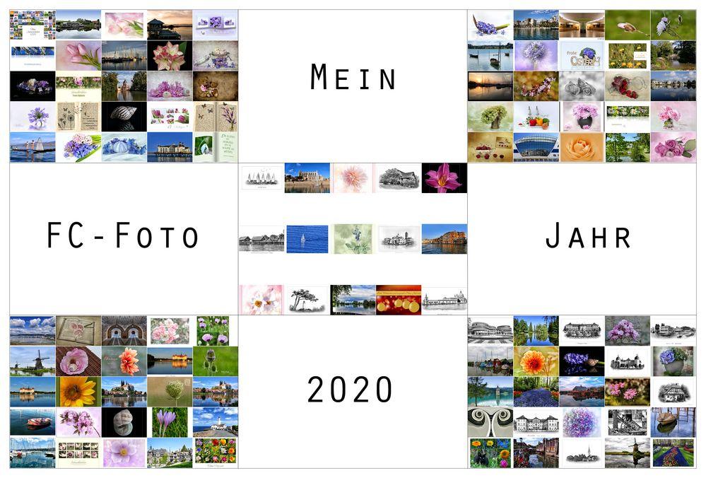 MEIN FC-FOTOJAHR 2020