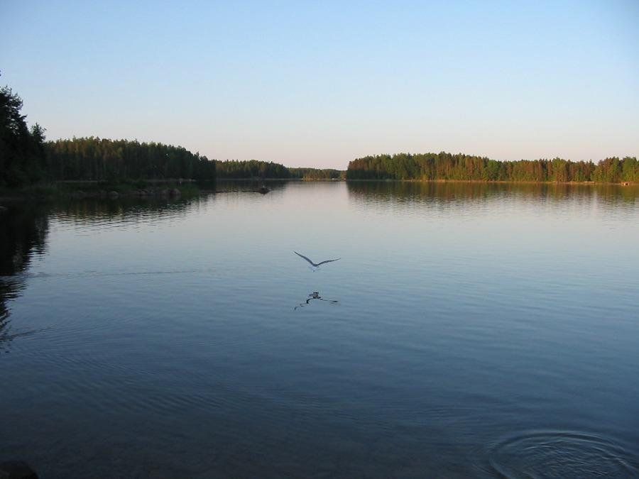 Mein Finnland