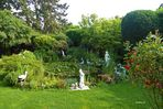 Mein Garten im Juni