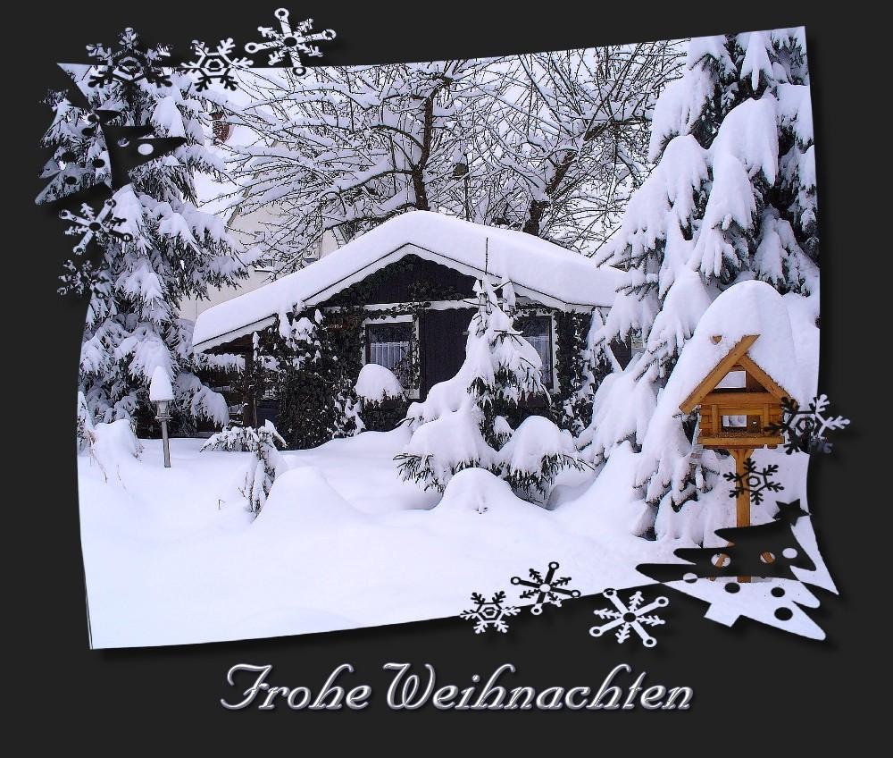 mein garten im winter 2006 foto bild gratulation und feiertage weihnachten christmas mein. Black Bedroom Furniture Sets. Home Design Ideas