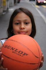 mein grosser Ball...