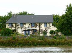 Mein Haus in der Normandie:-))