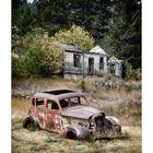 Mein Haus, mein Auto….