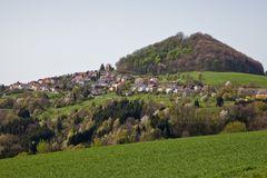 Mein Hausberg - der Hohenstaufen 684 m