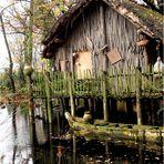 Mein Haus..mein Boot.. ..meine Kanne..