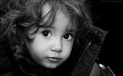 Mein kleiner Engel.....