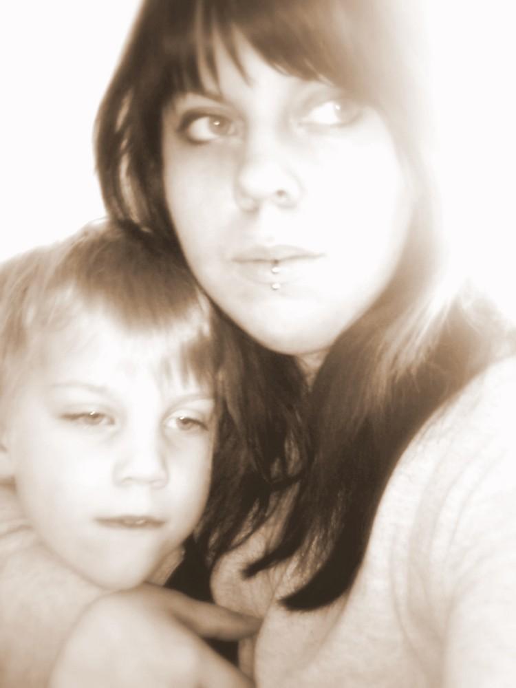 Mein kleiner und ich