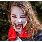 Mein kleiner Vampir