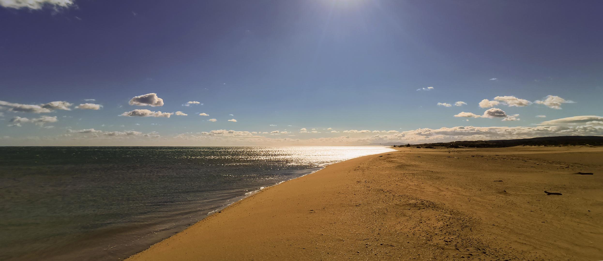 Mein Licht - mein Strand - mein Leben