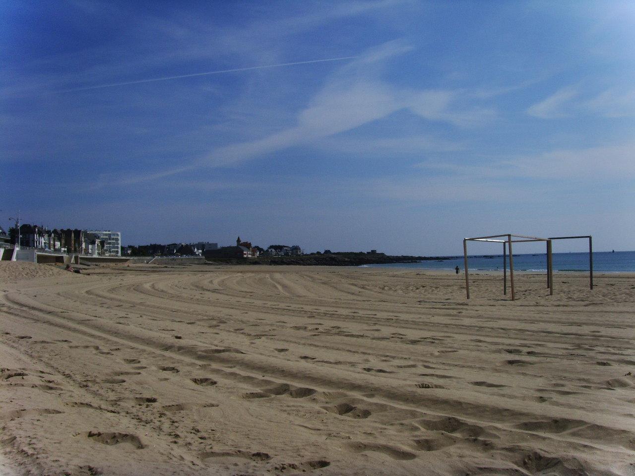 mein lieber strand