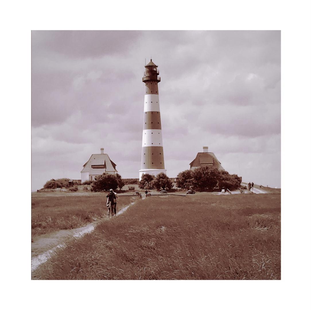 Mein Lieblingsleuchtturm