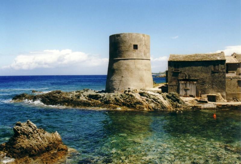 Mein liebstes Bild von Korsika