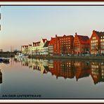 Mein Lübeck - Kalender  2021 - Februar