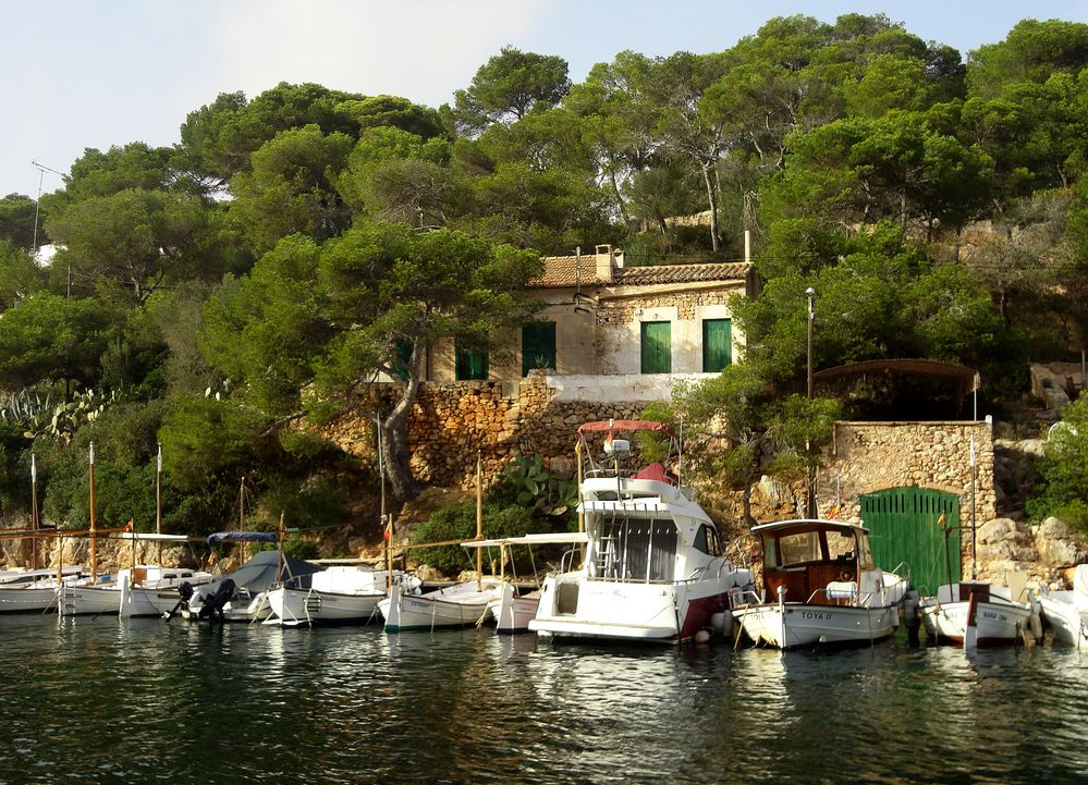 Mein Mallorca