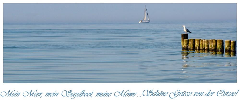 Mein Meer...