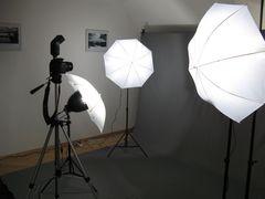 Mein mobiles Studio