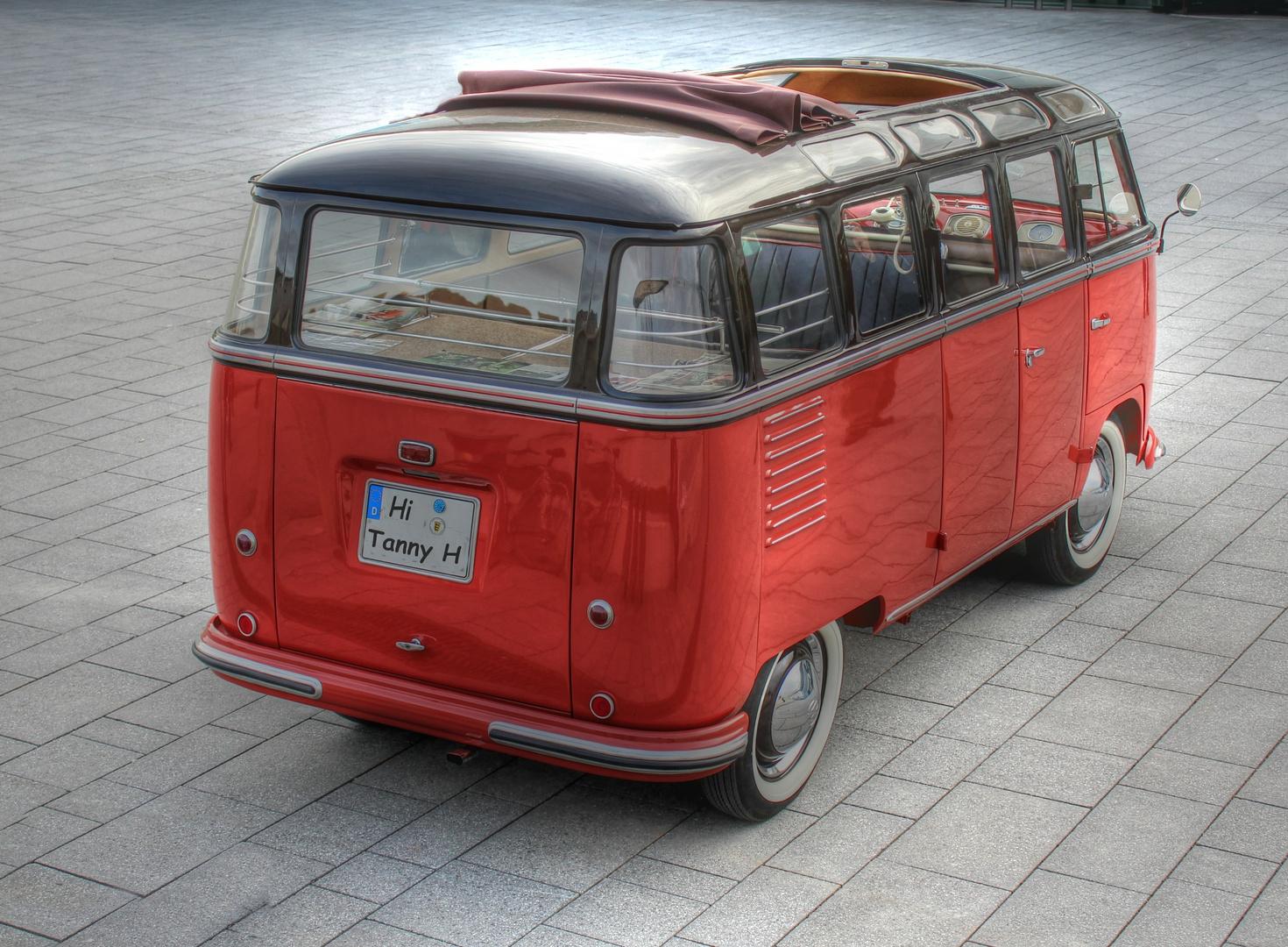 Mein möchtegerne Sommerauto !!