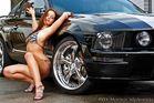 Mein Mustang!