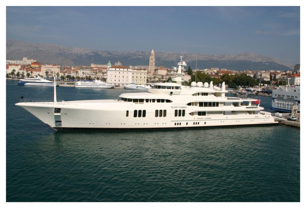 Mein neues Boot ;)