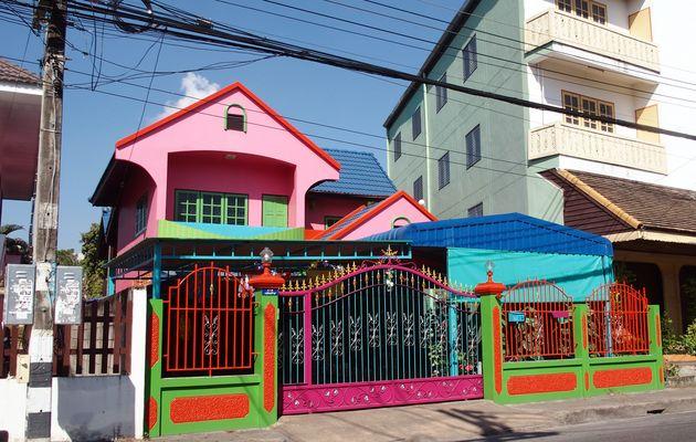 Hausfarben Fotos Bilder Auf Fotocommunity
