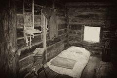 mein neues Schlafzimmer... :-)