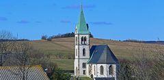 Mein Osterfotoausflug führte mich gestern ganz weit oben in das Osterzgebirge...