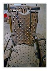 Mein PC-Stuhl