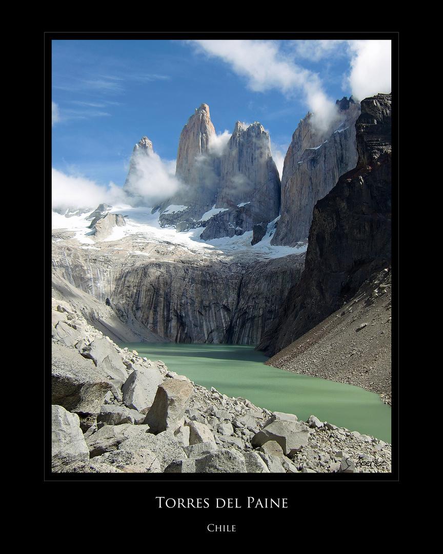 Mein persönlicher Traum - die Torres
