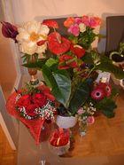 Mein privater Blumenladen :)