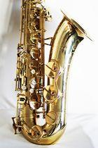 Mein Saxophon