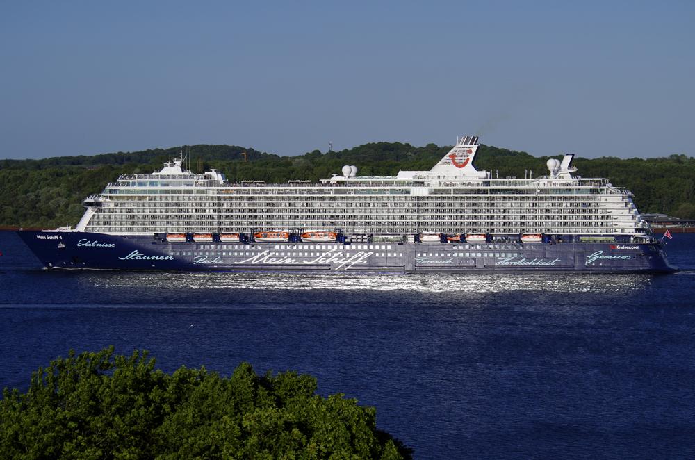 Mein Schiff 4 Forum