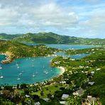 Mein Schiff Kreuzfahrt durch das karibische Meer Antigua