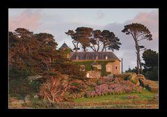 Mein Schloss in der Bretagne