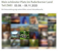- Mein schönster Platz im Paderborner Land II -