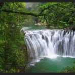 Mein schönster Wasserfall