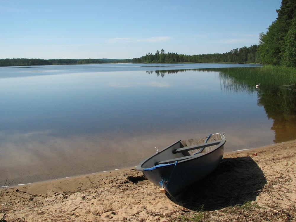 Mein schwedischer See
