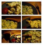 Mein Silvesterkartoffelsalat 2