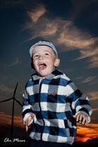 Mein Sohn Felix - 06.09.10 - 1