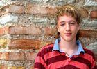 Mein Sohn Philipp!