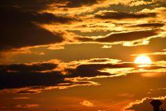 Mein Sonnenuntergang 06