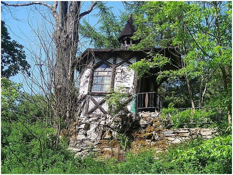 Mein Traumhaus ;-)