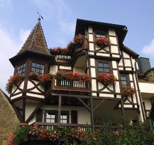 Mein Traumhaus !!!