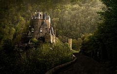 Mein Traumschloss (oder Burg)