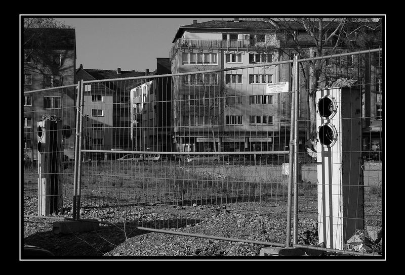 """""""Mein unbekanntes Frankfurt"""", ehem. Feuerwache 1"""