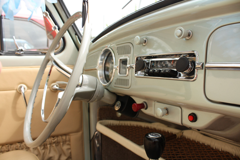 Mein Vw Käfer 61èr Dichholmer Foto Bild Autos Zweiräder