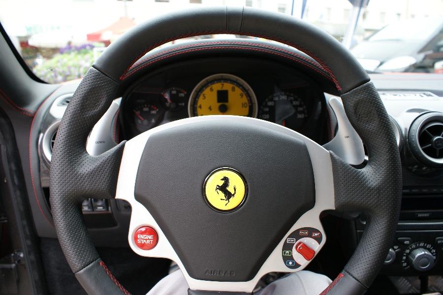 Mein Wagen...