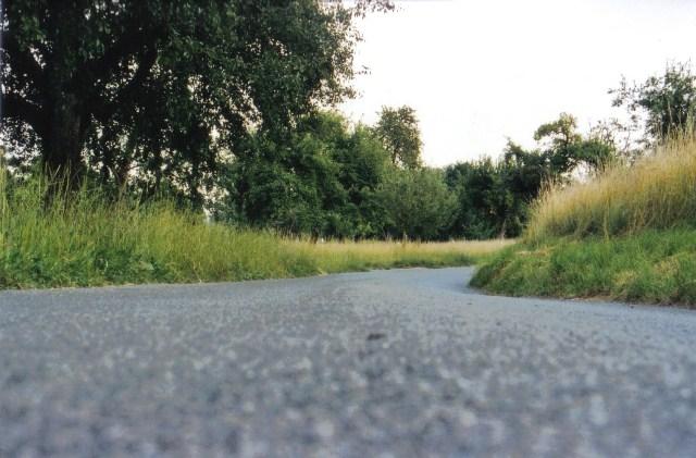 Mein Weg