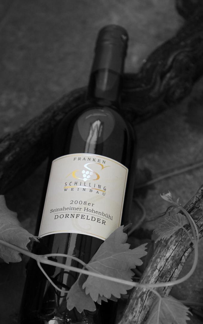 Mein Wein aus Seinsheim/Unterfranken