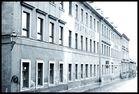 Meine alte Schule ...
