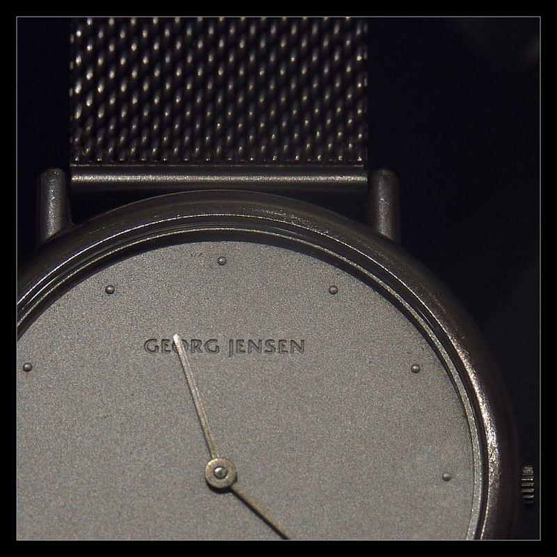 Meine Armbanduhr, ...